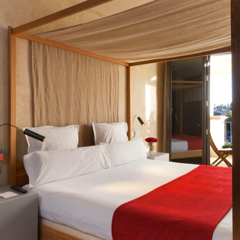 Habitaciones hotel de lujo en barcelona hoteles 5 for Hoteles con habitaciones cuadruples en barcelona