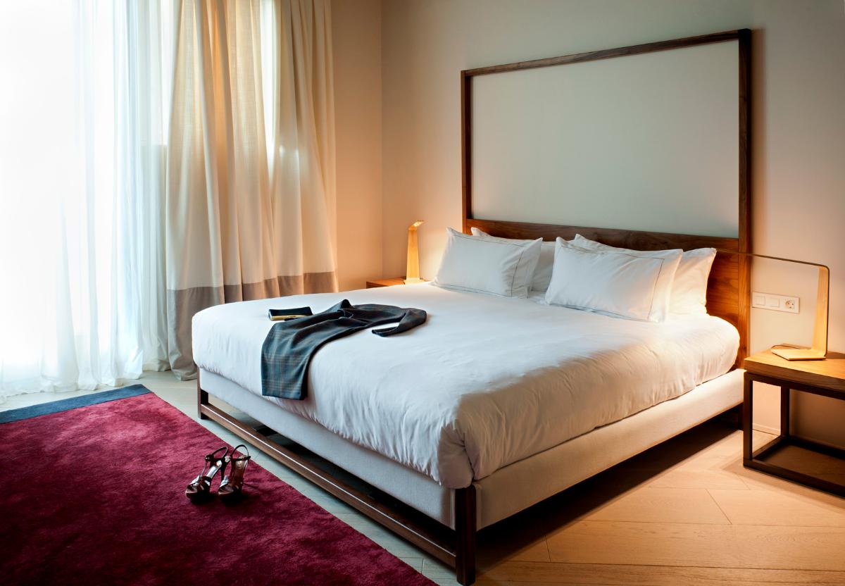 Habitación Superior Mercer Hotel Barcelona
