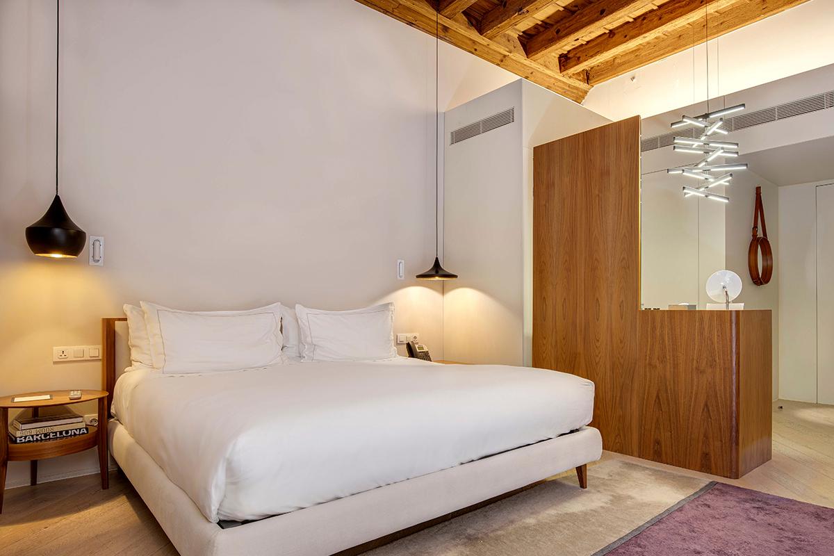 Cahmbre Superior Mercer Hotel Barcelona