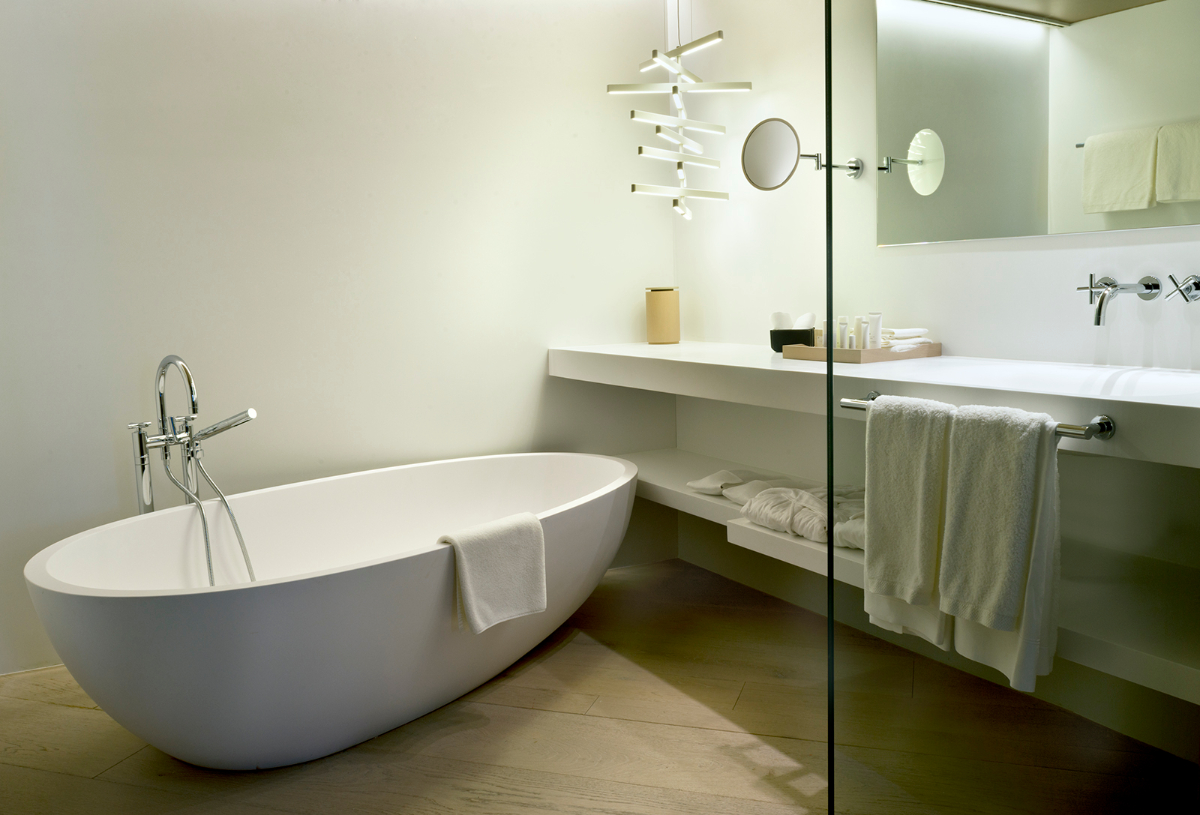 Suite au Mercer Hotel Barcelona