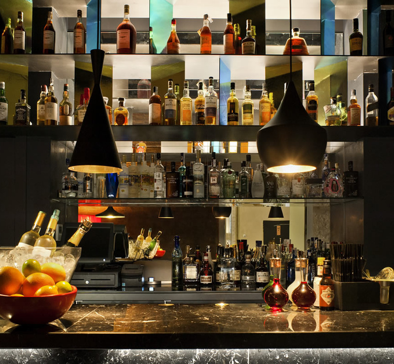 Mercer Cocktail Bar Mercer Hotel Barcelona