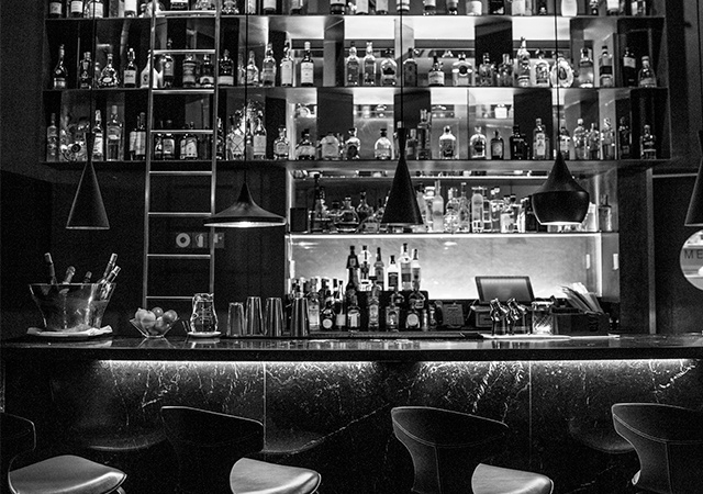 Mercer Cocktail Bar Mercer Hotel Barcelona