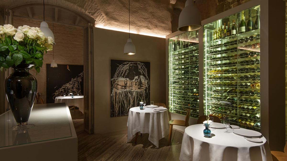 Mercer Restaurant Mercer Hotel Barcelona